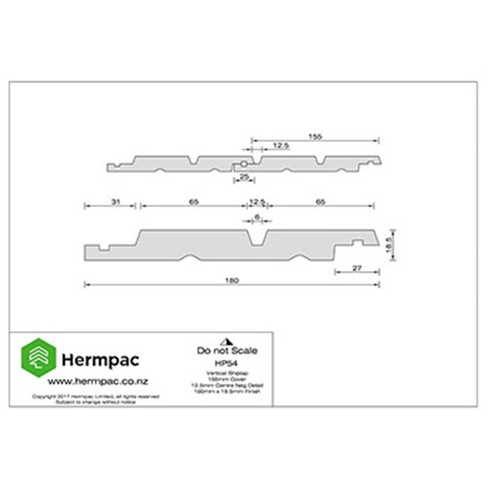 Hermpac Limited | Construction Drawings
